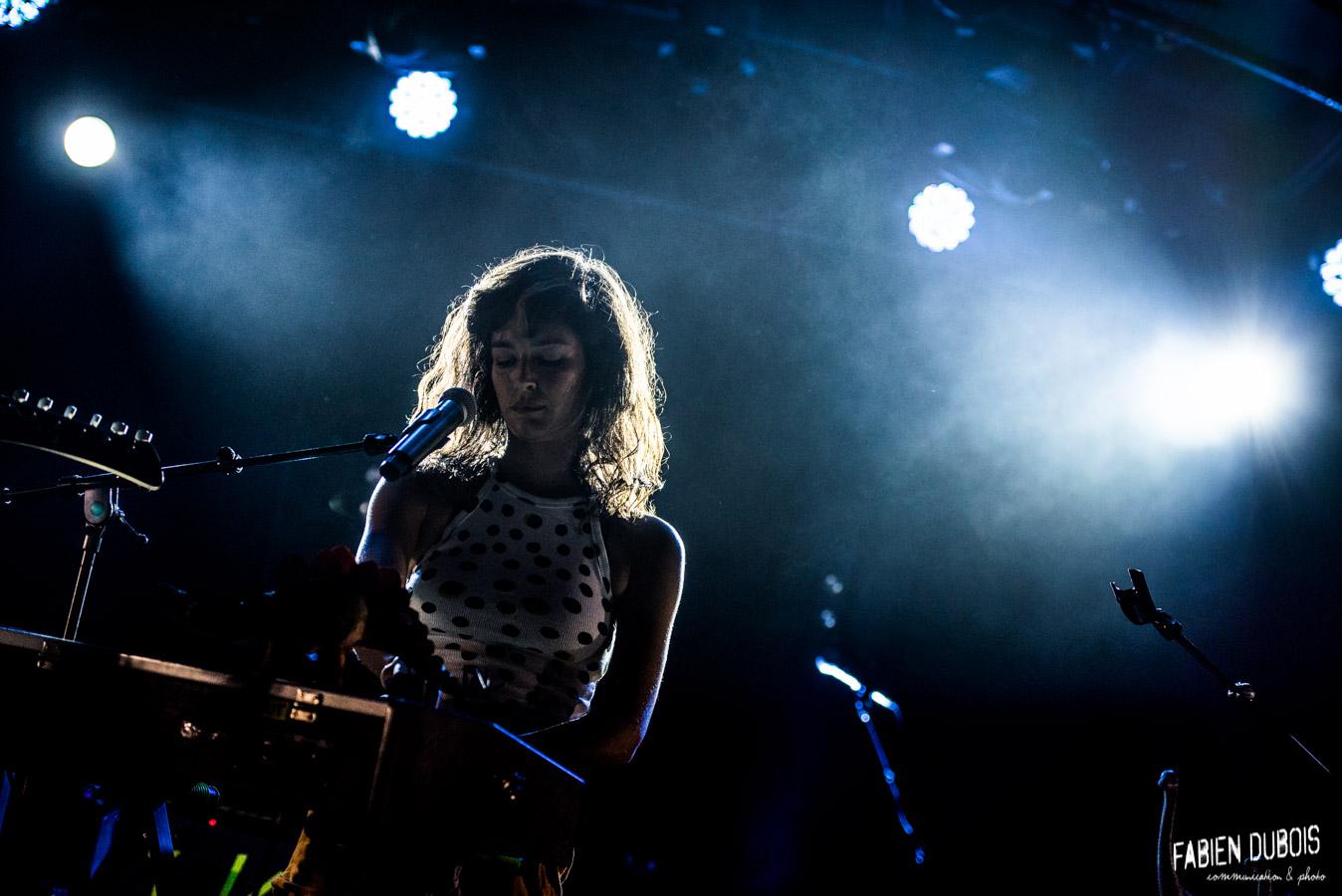 Photo Thé Vanille Cave à Musique Cavazik Mâcon 2018