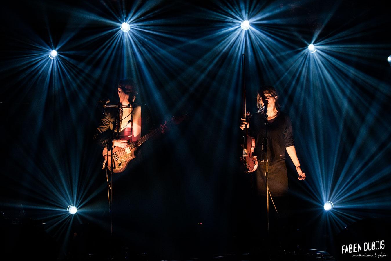 Photo Zato Black is the Light Embobiné Cave à Musique Cavazik Mâcon 2018