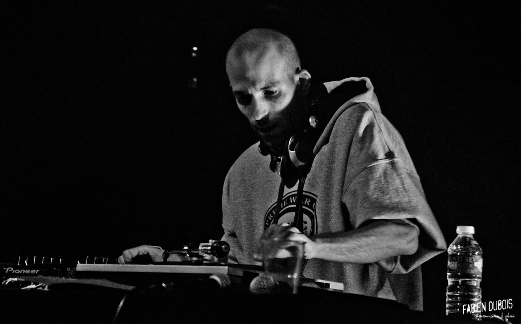 Photo La Gale Cavazik Cave Musique Mâcon France 2016
